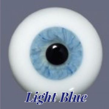 Light Blue - LARGE IRIS